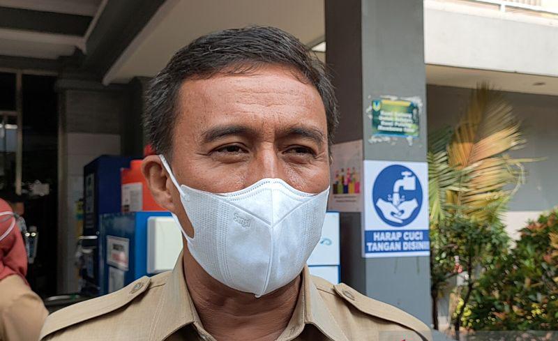 Disdik Kota Bogor rencana uji coba PTM SD pada pekan ketiga Oktober