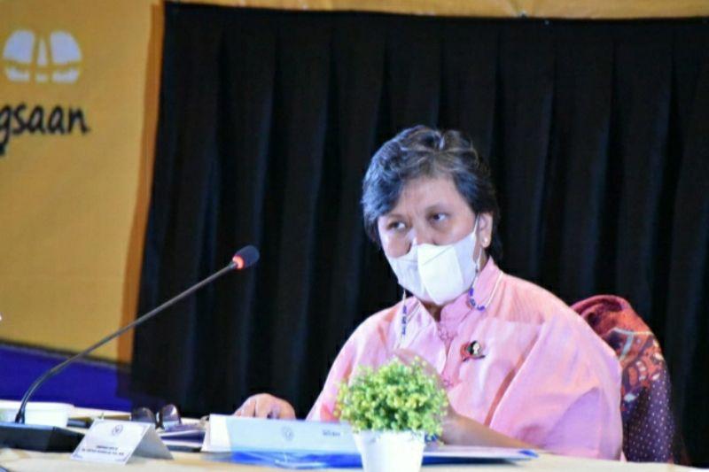 Wakil Ketua MPR: Amendemen UUD harus melewati kajian dalam