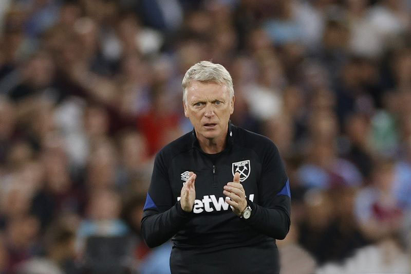 West Ham rotasi pemain ketika hadapi Manchester City