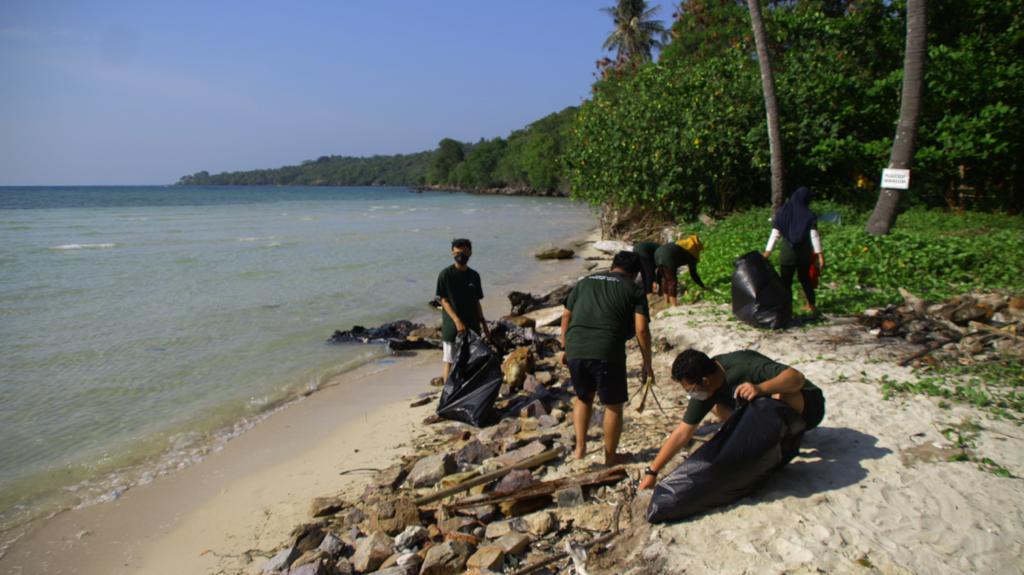 Ikut pulihkan wisata Karimunjawa, Pertamina bantu kembangkan `Karimunjawa Local Wisdom`