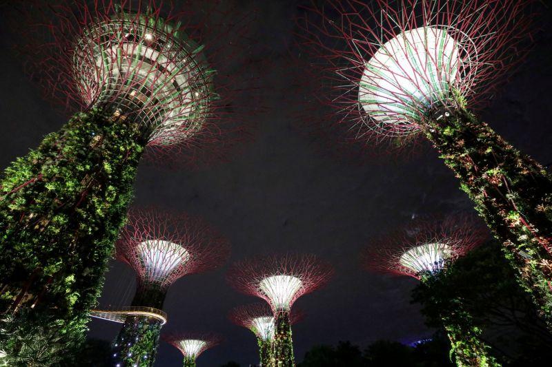 Singapura berencana impor listrik hingga 4 GW pada 2035