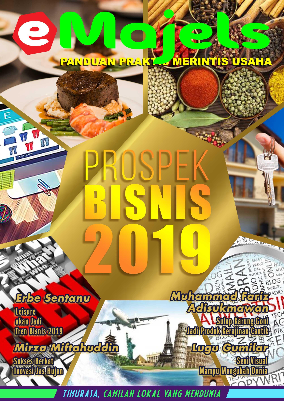 eMajels Edisi Januari 2019