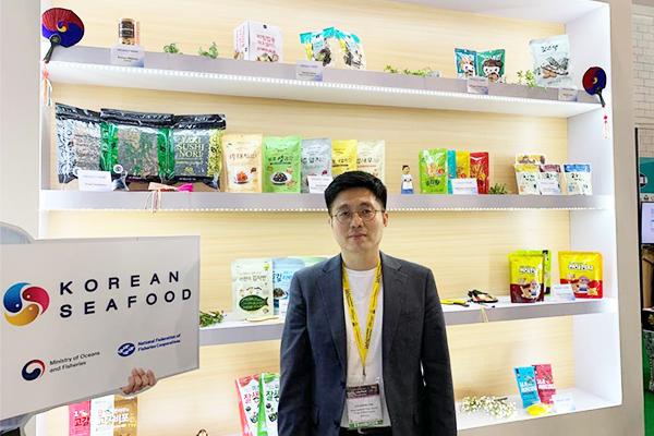 K•FISH hadirkan Korean Seafood yang Sehat, Bersih, dan Aman