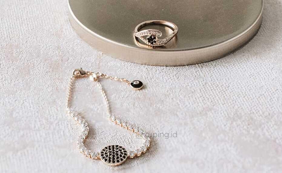 Fashion aksesoris anti iritasi kulit dan alergi, Xuping Jewelry bisa jadi pilihan