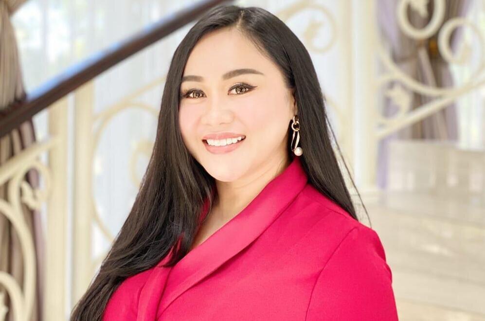 Ini kisah jatuh bangun Linda Wan bergelut di bisnis kecantikan