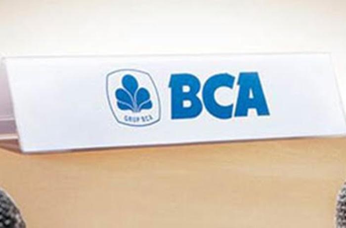 BCA donasi kebutuhan alat medis