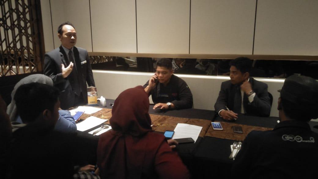 Wyndham Opi Hotel Palembang hadirkan Ramadhan Festival Iftar Buffet