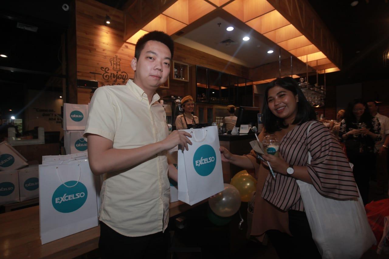 Berdayakan petani kopi, Excelso gunakan biji kopi asli Indonesia