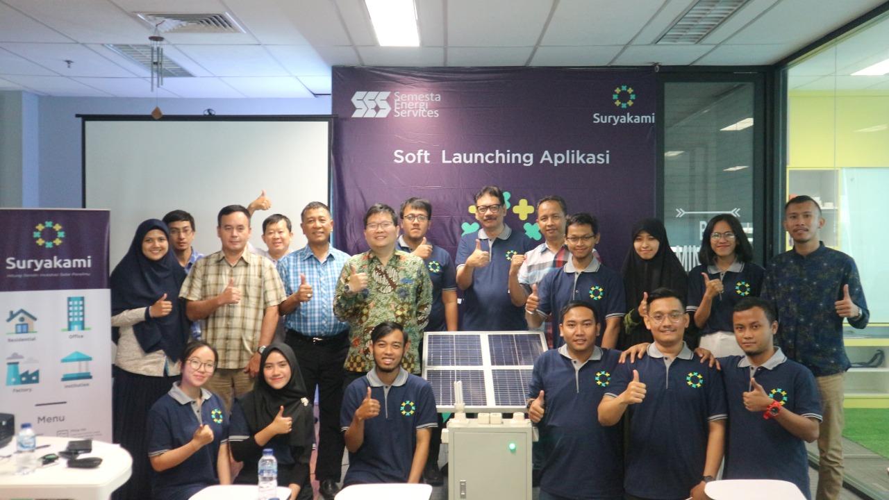 Mau tahu cara dan kebutuhan anggaran pasang panel surya? Coba aplikasi ini