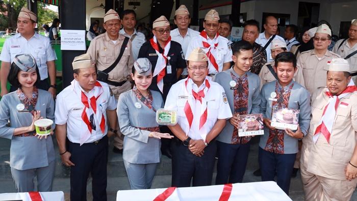 Loko Coffee Shop resmi dibuka di Kota Cirebon