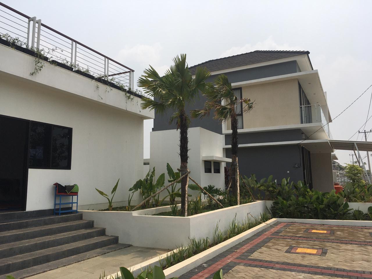 Pembangunan fasilitas di Royal Resort Residences Palembang rampung 90%