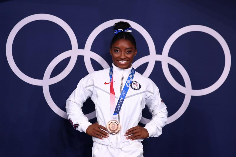 Sembilan momen paling dikenang dari Olimpiade Tokyo 2020