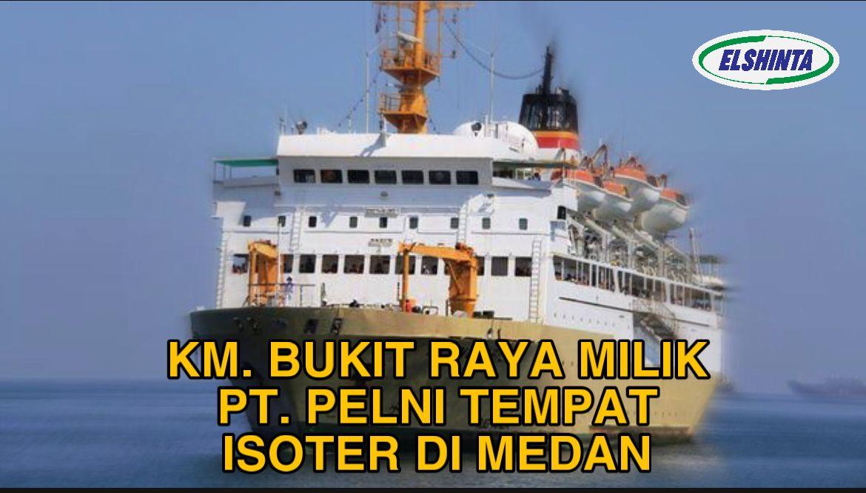Kiprah PT. PELNI mengatasi dampak Covid-19 menuju Ekonomi Bangkit