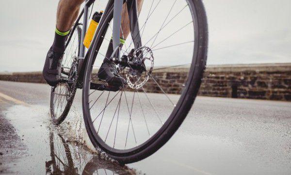 Sepeda road bike boleh melintasi jalur non sepeda, kapan?