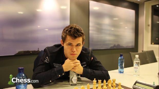 Siapa pemain catur terbaik dalam chess.com