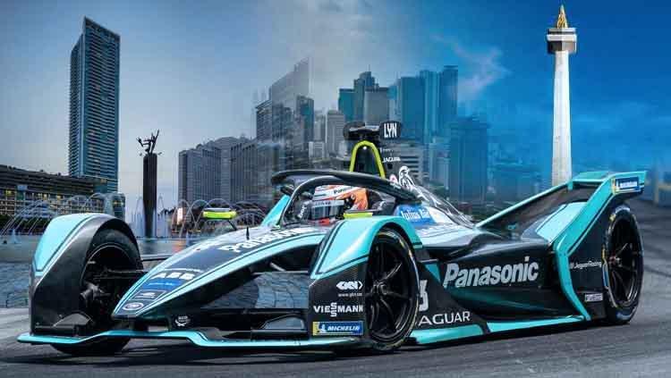 Nasib ajang Formula-E di Jakarta