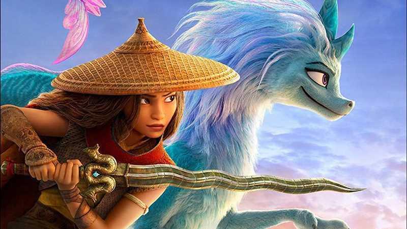 `Raya and the Last Dragon` kisahkan keberagaman dan rasa percaya