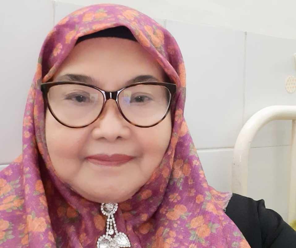 Bangkitlah Indonesia sekarang juga, jangan tunggu vaksin